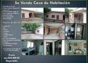 Se vende Casa de Habitacion