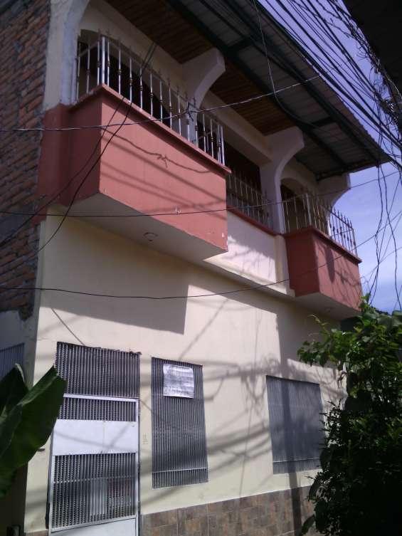 Casa en venta en col. alemán tegucigalpa