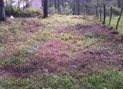 Terreno en venta en Pinares de Oriente km8 salida a Danli , delante de Villa Vieja