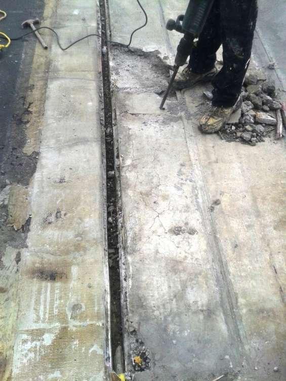 Fotos de Construccion obra gris albañileria constructores contratistas proveedor 8