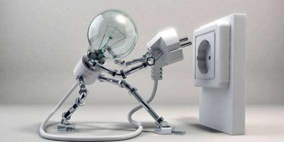 Fotos de Electricidad